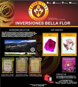 Inversiones Bella Flor